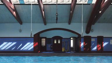 Open day: the Arlington Baths