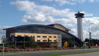 Cash-strapped: AECC is marking 25th anniversary.