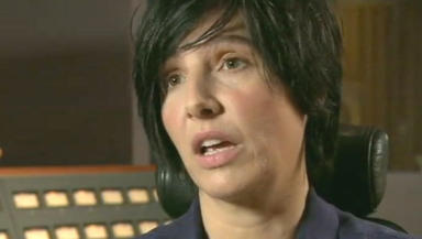 Sharleen Spiteri: Backing the new service.