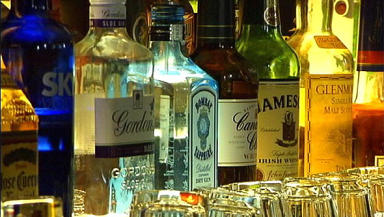 Time up: no new pubs in most of county
