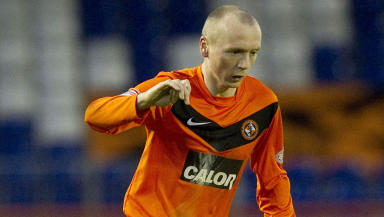 Willo Flood: Sent off in final appearance for the club.