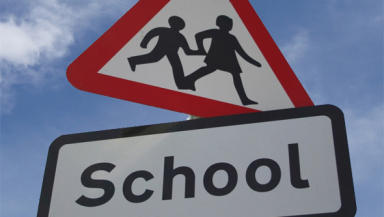 School: named as Sgoil an Rubha on the Isle of Lewis