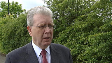 Russell: Tories 'forfeiting right' to be taken seriously.