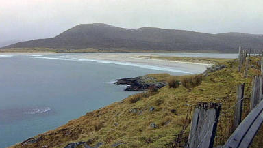 Isle of Harris: national park plans refused