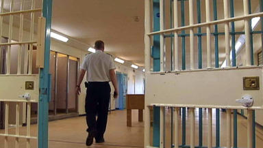 Prisoners: Legal warning over voting rights