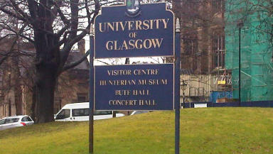 Glasgow University: Courses axed and merged to save money