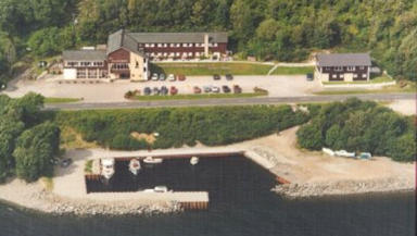 The Clansman Hotel: hotellier at the Loch Ness venue contacted about accommodating a