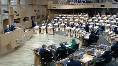 Snare debate: MSPs to discuss issue on Wednesday.