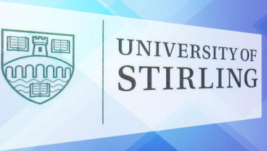 Stirling University: Academic threatened to kill member of staff.