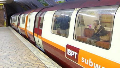 SPT Subway: The Underground was changed back to its original name.
