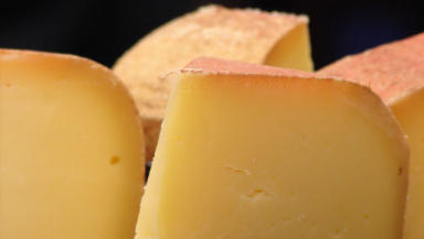 Cheese a crowd: Inferior brands are accused of trading on Scottish reputations.