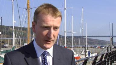 Tavish Scott has been Shetland MSP for 20 years.