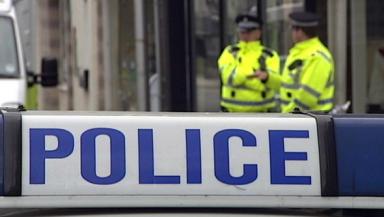 Man dies during drug raid