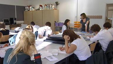 School: Council sent a letter to parents over uniforms.
