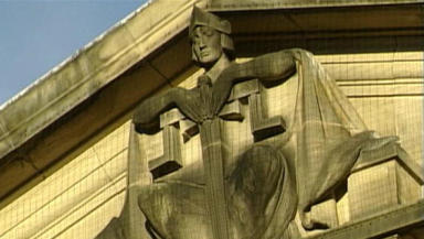 Guilty: Swain 'preyed on the vulnerable'.