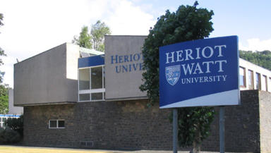 Heriot-Watt: University.