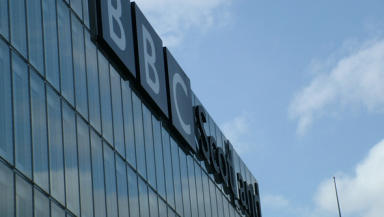 BBC Scotland: Report into broadcaster finds significant progress.