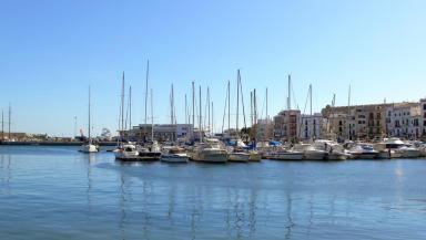 Ibiza: Scots woman injured on holiday island.