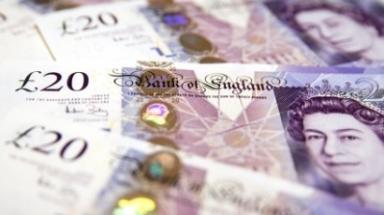 Money laundering: Scottish Limited Partnerships linked to global corruption cases.