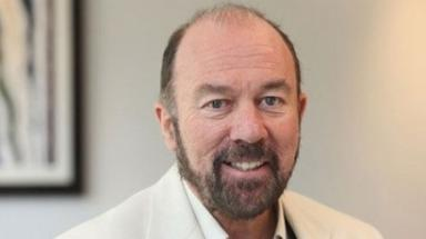 Cash boost: Sir Brian Souter backed the SNP.