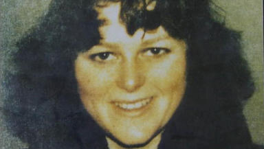 Long-lost daughter: Alison MacDonald missing for 30 years this week