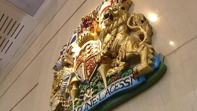 Fined: SIG Trading Ltd were sentenced at Livingston Sheriff Court.