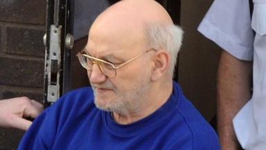 Robert Black: Died in prison in Northern Ireland.