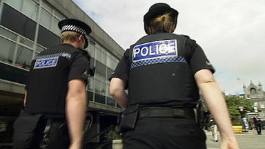 Police: Officers to work together to tackle metal theft.
