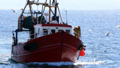 Brexit: Many fishermen hope to see the end of quotas after thhe UK leaves EU.