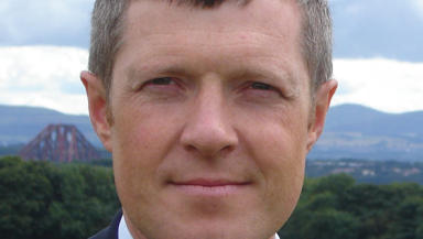 Willie Rennie: 'Real questions' over fair access.