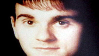 Kevin McLeod: Found dead in Wick Harbour in 1997.
