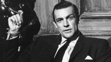 Bond: Sir Sean's career has been defined by his role in the spy movies.