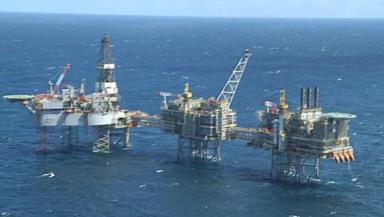 Oil: Around 200bn will need to be spent.