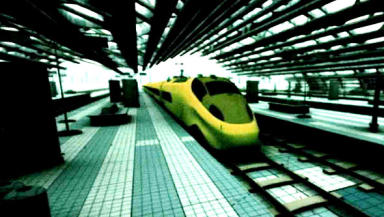 Rail proposal: High speed link backed by report