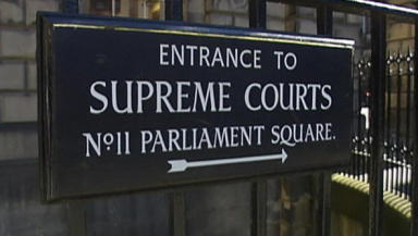 Justice: Lord Gill said discounts 'must be at discretion of sentencer'.