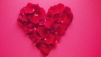 Valentine's Day in Rutherglen
