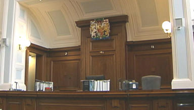 Court controversy: Three men were acquitted in two separate trials.