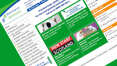 The free courses are being offered in Forres and Elgin during March