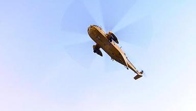 Shetland: 15 crew rescued.