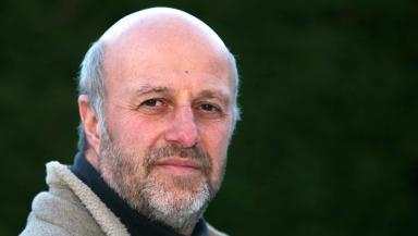 Author J. David Simons