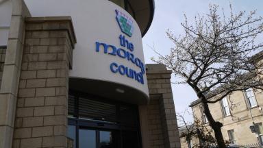 Moray Council HQ