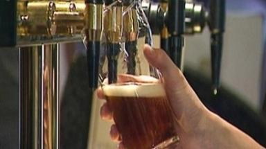 Self-service: Workers will be able to help themselves to a drink