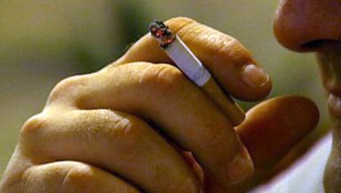 New proposals could ban smoking at hospitals.