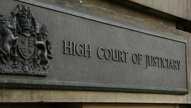 Edinburgh High Court: Steven Finlayson will be sentenced for attempted robbery and armed robbery.