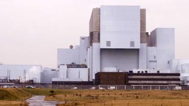 Power: It is not clear when the reactor will restart.
