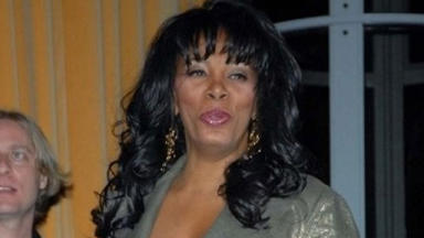 The US President is sad over Donna Summer's death