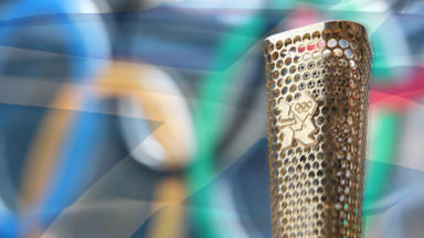 Olympic Torch: Capital gears up to welcome world icon.