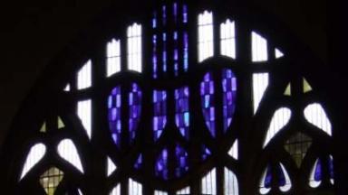 MacKintosh: The church is located in Springbank, near Maryhill.
