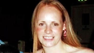 Dawn McKenzie. Killed by foster son