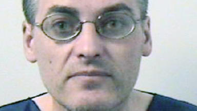Stephen Murray, Ashgill care home rapist.